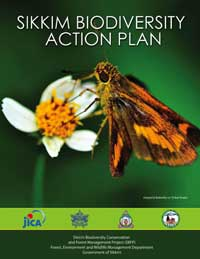 Sikkim Biodivesity Action Plan